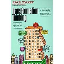 Transformation Thinking by Joyce Wycoff (1995-05-01)