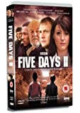 Five Days - Complete BBC Series 2 [DVD]