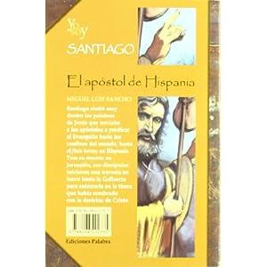Yo soy Santiago (Biografías juveniles)