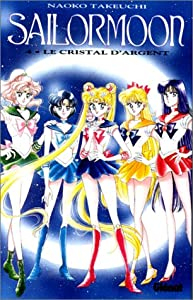Sailor Moon Edition simple Tome 4
