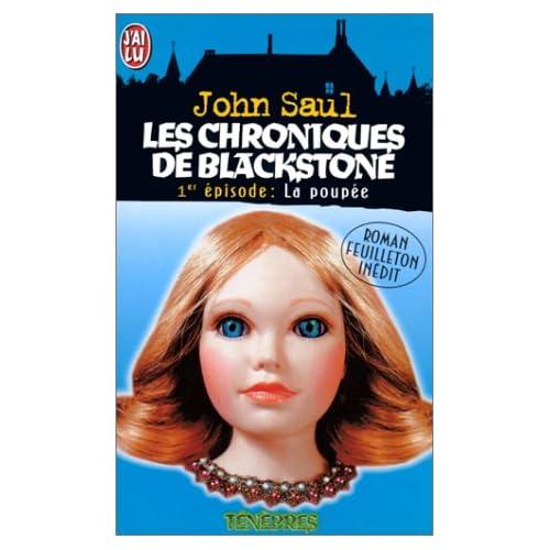 Les Chroniques de Blackstone : la poupée