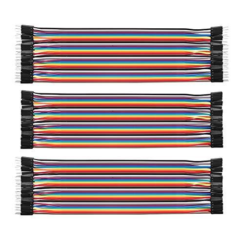 Juego de cables de puente