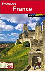 Frommer's France (Frommer's Color Complete)