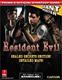 Resident Evil - Prima's Official Strategy Guide - Prima Games - 30/04/2002