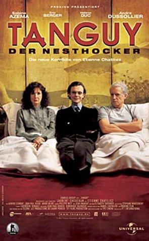 Bild von Tanguy - Der Nesthocker [VHS]