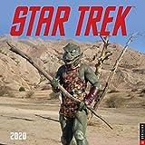 Star Trek 2020 Calendar