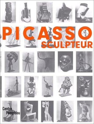 Picasso sculpteur par Werner Spies