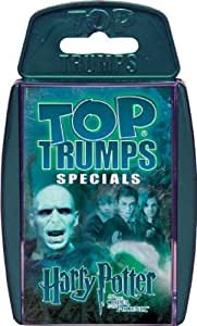 Top Trumps Specials: Harry Potter and the Order of the Phoenix