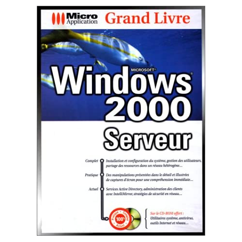 Windows 2000. Serveur