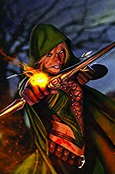 Grimm Fairy Tales: Robyn Hood (Grimm Fairy Tales (Paperback))
