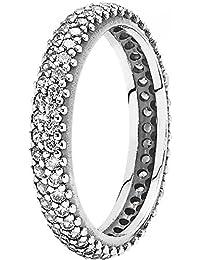 Pandora – Anillo de mujer plata de ley 925 circonita ...