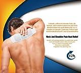 Schulter Wärme Therapie Pflaster Wärmepflaster Selbsterwärmende Pads