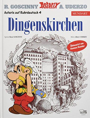 Asterix Mundart Ruhrdeutsch IV: Dingenskirchen