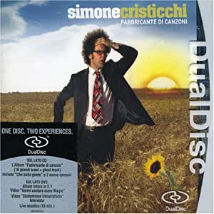 Fabbricante Di Canzoni (Dual Disc)