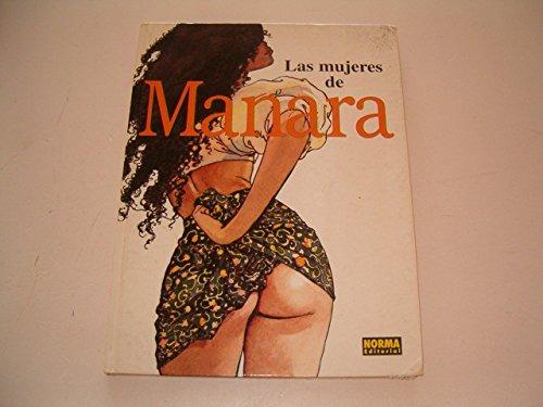Descargar Libro Las Mujeres De Manara de Manara