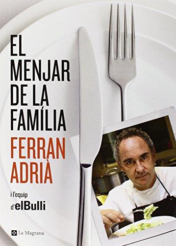 El menjar de la familia (OTROS LA MAGRANA)