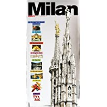 Knopf City Guide: Milan (Knopf City Guides)