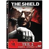 The Shield - Season 6, Vol.2