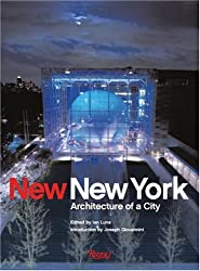 New New York: Architecture of a City by Ian Luna (2004-02-07)