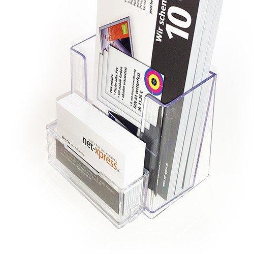 Visitenkartenhalter VC92 (Querformat) (400)