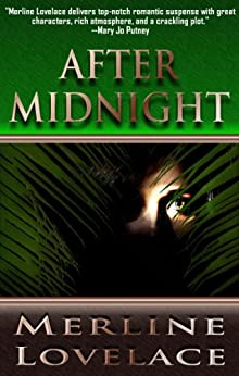 After Midnight by [Lovelace, Merline]