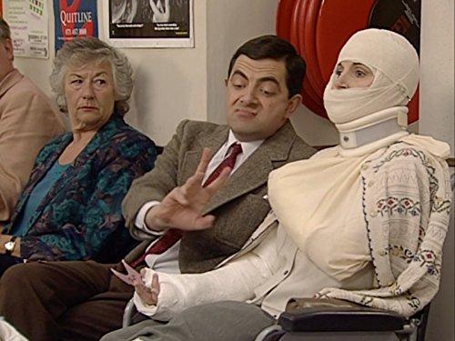 Gute Nacht Mr. Bean (Nacht-lösung)