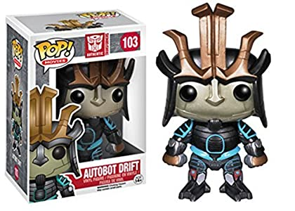 Funko POP! Movies: Transformers: Age of Extinct...