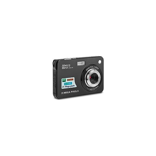 Fotocamera digitale 2,7