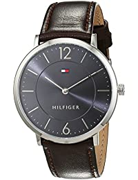 Tommy Hilfiger - Herren -Armbanduhr 1710352
