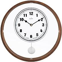 horloge murale pendule contemporaine