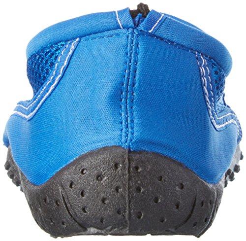 Fashy - Cubagua Aqua-schuh, Scarpe da Spiaggia e Piscina Donna Blu (blu)