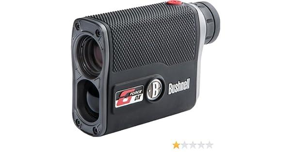 Laser Entfernungsmesser Software : Bushnell laser entfernungsmesser g force dx black