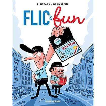 Flic & Fun - Tome 01