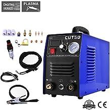 Air taglio al plasma Inverter–tosense cut50230V 50a ultra-compatto saldatrice 12mm con elettrico della Stampa Digitale