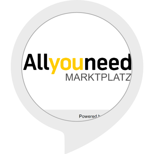 allyouneed-marktplatz