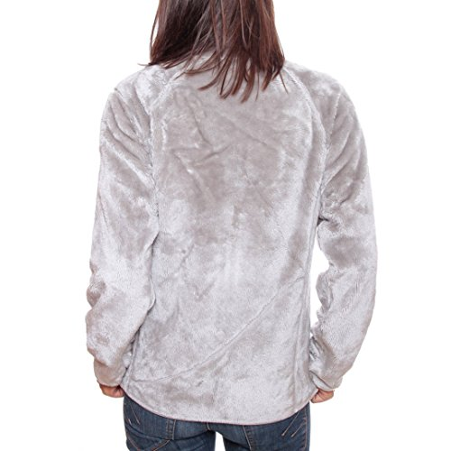 Geographical Norway - Blouson - Femme gris clair