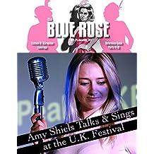 The Blue Rose Magazine: Issue #04 (English Edition)