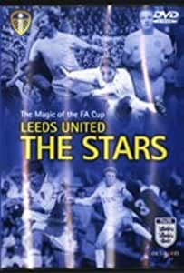 Leeds United: The Stars - The Magic Of The Fa Cup [DVD]