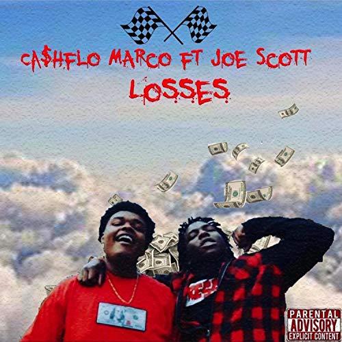 Losses (feat. Joe Scott) [Explicit] (Ca Scott)