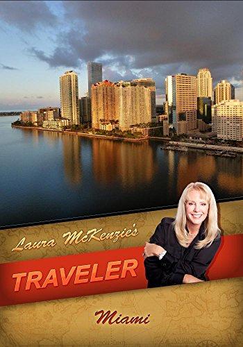 Laura McKenzie's Traveler Miami (Biscayne Bay Miami)