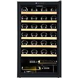 LA SOMMELIERE CVD50 - Cave a vin de service 48 bou