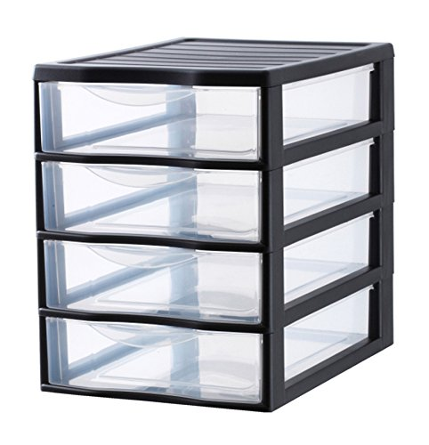 Schubladenbox OCH-2004 Schubladencontainer-/