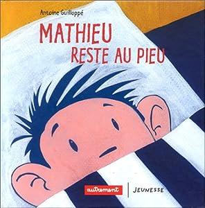 """Afficher """"Mathieu reste au pieu"""""""