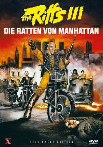 The Riffs 3 - Die Ratten von Manhattan - Uncut