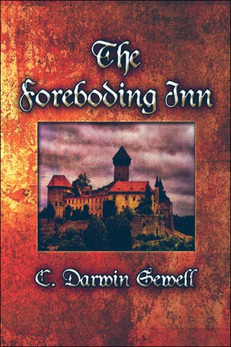 The Foreboding Inn Cover Image