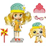 BLYTHE Blythe Little Pet Shop Blythe Loves Littlest Pet Shop B5 Pinwheels & Daisies [parallel import] (japan import)