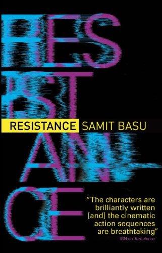 Resistance by Samit Basu (2014-07-11)