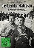 DVD Cover 'Das Lied der Matrosen