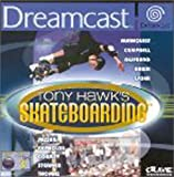 Tony hawks skateboarding - Dreamcast - PAL -
