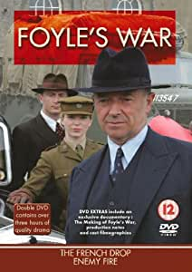 Foyle's War: The French Drop / Enemy Fire [DVD]